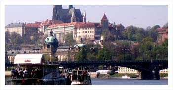 cruise Czech Republic